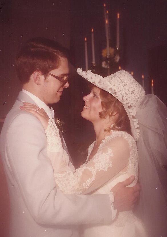 John and Shawn May 16 1981