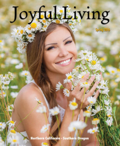 2016-Spring - Joyful Living