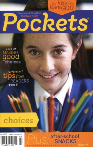 Pockets Sep 2015 Cover