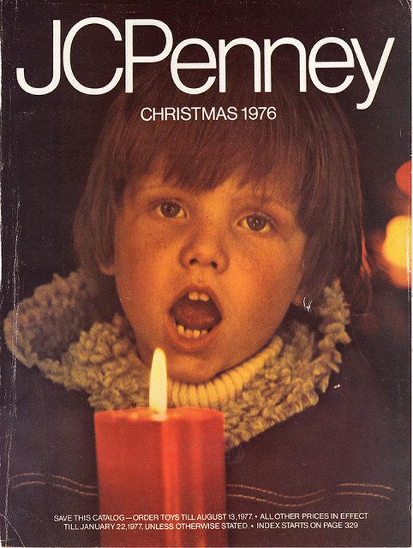 JC Penny 1976