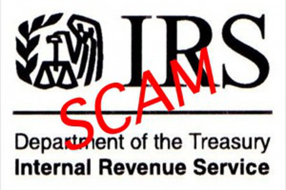 The IRS Impostor Scam