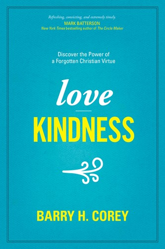Book Review – Love Kindness