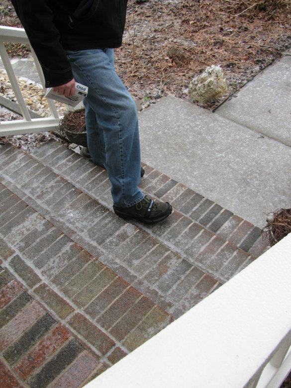 Sure Steps on Ice (4)