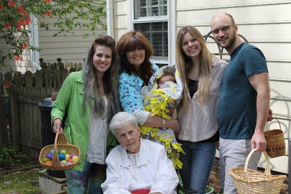 Grandma's Visit (1)