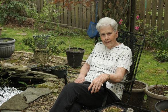 Grandma's Visit (2)