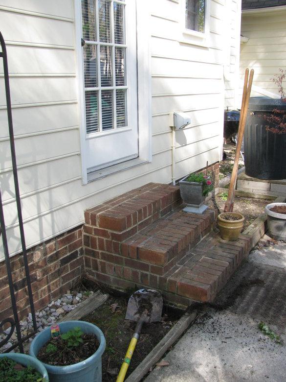 NicholsNotes DIY Handrail (13)