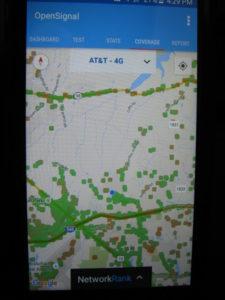 AT&T 4G