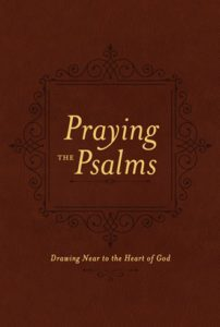 Book Review – Praying the Psalms
