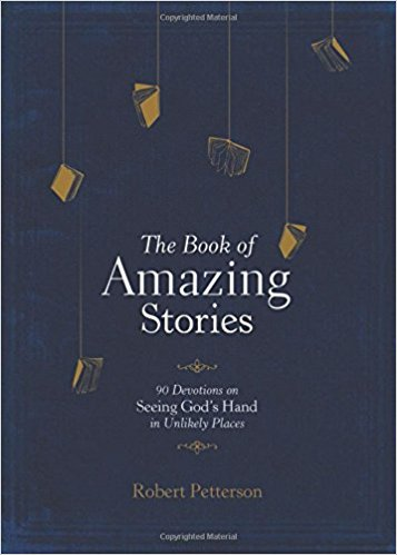 Book Review – The Book of Amazing Stories