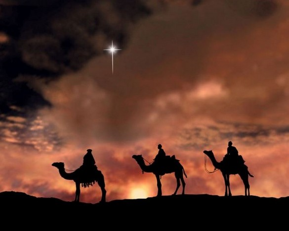 The Grace of Christmas (5)