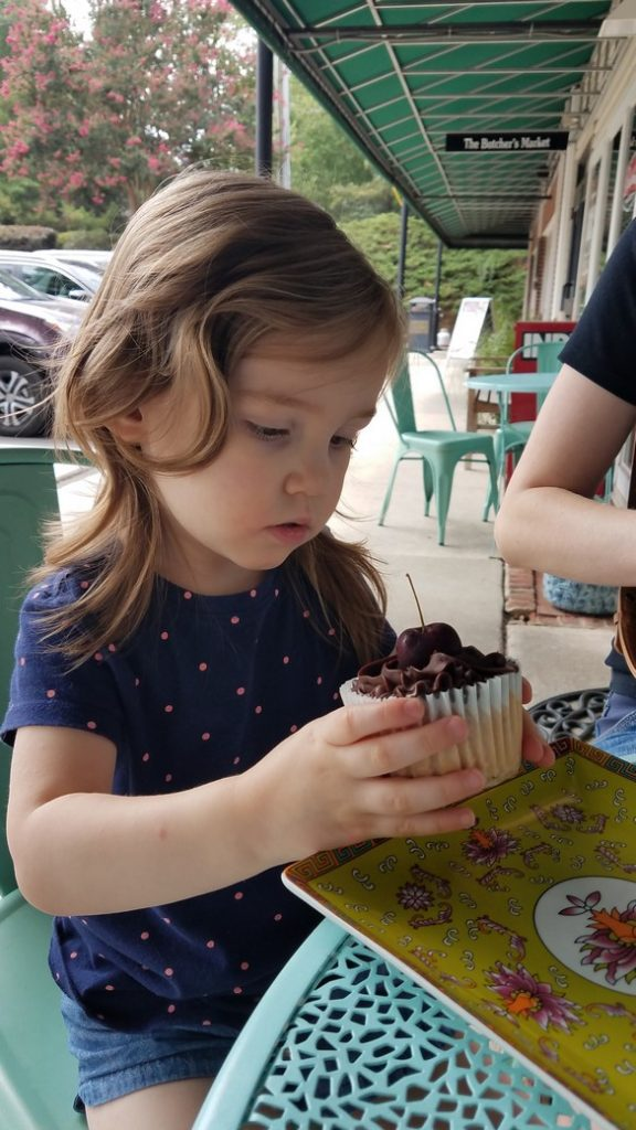 Fern and the Cupcake (5)