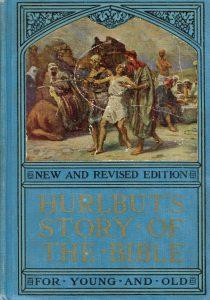Hurlbut Story of the Bible