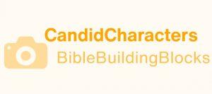 CandidCharacters